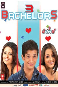 3 Bachelors - SCam