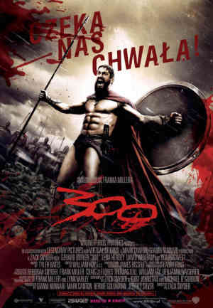 300 - Hindi - BRRip