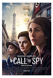 A Call to Spy - Hindi - BRRip