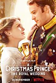 A Christmas Prince - The Royal Wedding - BRRip