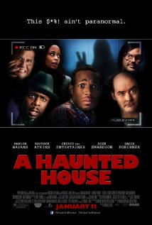 A Haunted House - DvdRip