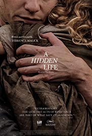 A Hidden Life - Hindi - BRRip