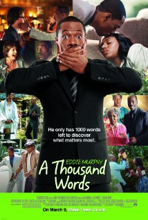 A Thousand Words - DvdRip