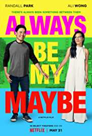 Always Be My Maybe - Hindi - BRRip