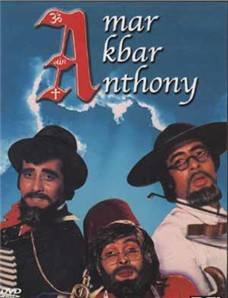 Amar Akbar Anthony - DvdRip