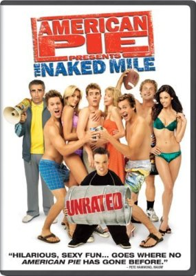 American Pie 5 - The Naked Mile - DvdRip