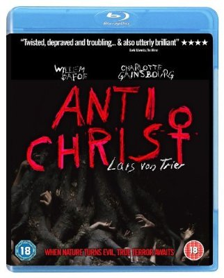 Antichrist (Unrated) - DvdRip