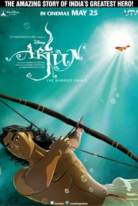 Arjun - The Warrior Prince - DvdRip