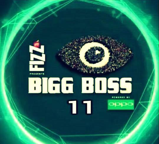 Bigg Boss 11 - 01-10-2017 - Season Premiere