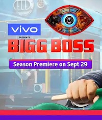 Bigg Boss 13 - Episode 29 - 08-11-2019