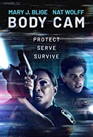 Body Cam - BRRip
