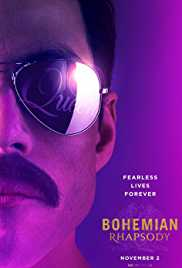 Bohemian Rhapsody - Hindi - BRRip