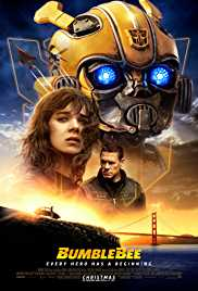 Bumblebee - Hindi - DvdScr