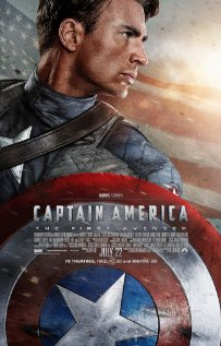 Captain America - The First Avenger - Hindi - DvdRip