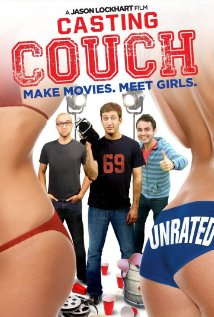 Casting Couch - UNRATED - DvdRip