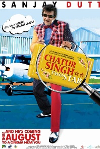 Chatur Singh Two Star - DvdRip