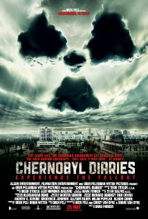 Chernobyl Diaries - SCam