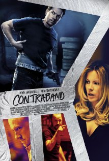 Contraband - Hindi - BRRip