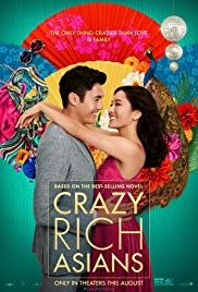 Crazy Rich Asians - TSRip