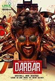Darbar - SCam