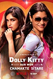 Dolly Kitty Aur Woh Chamakte Sitare - DvdRip