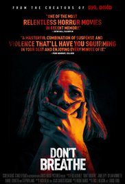 Dont Breathe - SCam