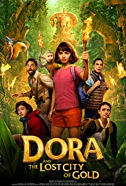 Dora and the Lost City of Gold - SCam