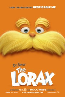 Dr Seuss The Lorax - DvdRip