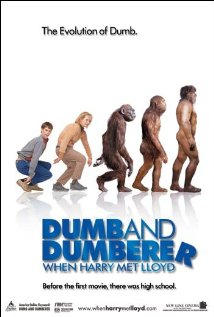 Dumb And Dumber 2 - Hindi - DvdRip