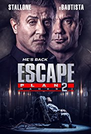 Escape Plan 2 - Hades - Hindi - DvdScr
