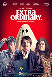Extra Ordinary - Hindi - BRRip