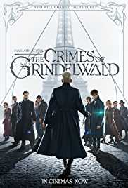 Fantastic Beasts - The Crimes of Grindelwald - Hindi - DvdScr
