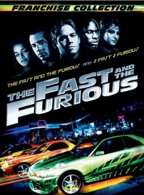 Fast And Furious 1 - DvdRip