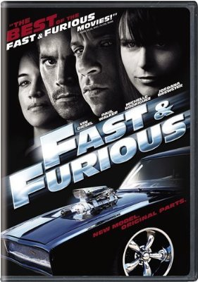 Fast And Furious 4 - DvdRip