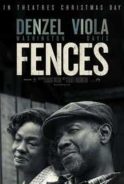 Fences - DvdScr