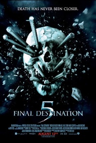 Final Destination 5 - Hindi - BRRip