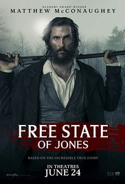 Free State of Jones - SCam