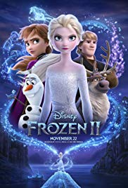 Frozen 2 - Hindi - DvdScr