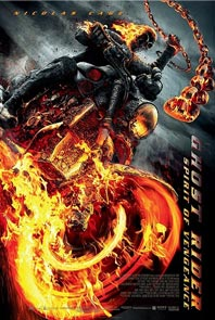 Ghost Rider 2 - Spirit Of Vengeance - Hindi - BRRip