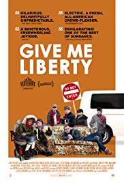 Give Me Liberty - BRRip