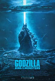Godzilla - King of the Monsters - BRRip