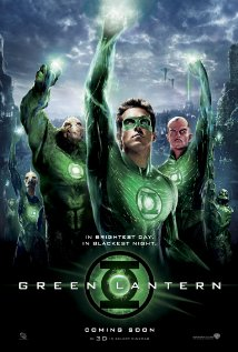 Green Lantern - Hindi - BRRip