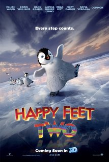 Happy Feet Two - DvdScr