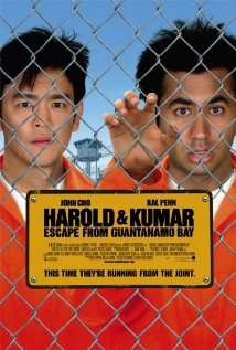 Harold And Kumar Escape From Guantanamo Bay - UNRATED - DvdRip