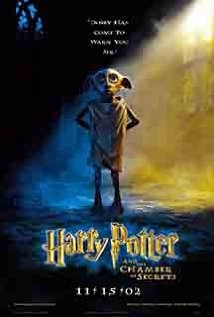 Harry Potter - Chamber Of Secrets - DvdRip
