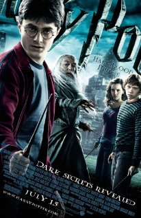 Harry Potter 6 - The Half Blood Prince - Hindi - DvdRip