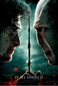 Harry Potter And The Deathly Hallows - Part 2 - Hindi - DvdRip