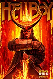Hellboy - Hindi - BRRip