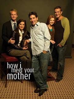 How I Met Your Mother - S03 - E11 TO E15