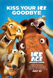 Ice Age - Collision Course - Hindi - BRRip